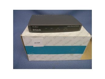 D-Link DSL-300I ADSL Modem Version A2
