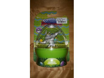 Skylanders Superchargers (Driver) Eggcited Thrillipede