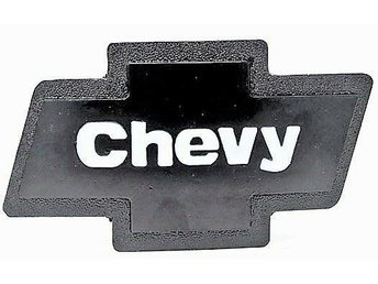 Belt Bucklet Chevy