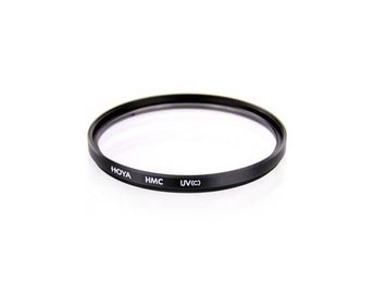 HOYA Filter UV(C) HMC 37mm