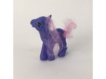 My little pony, Leksaksfigur, Lila