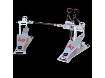 Axis A-L2 Dubbelpedal long board Ny!