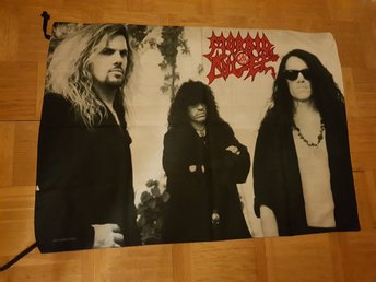 Morbid Angel (Flagga) 107X75