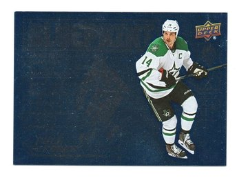 15-16 Upper Deck Full Force Blueprint Jamie Benn