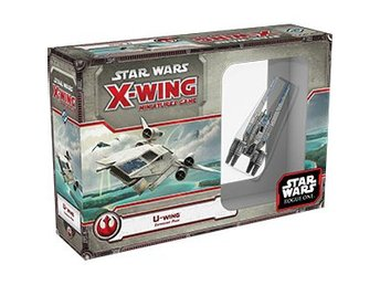 X-Wing: U-Wing Expansion Pack - Brädspel