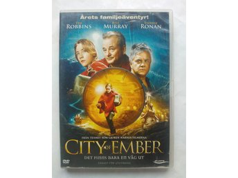 DVD - City Of Ember