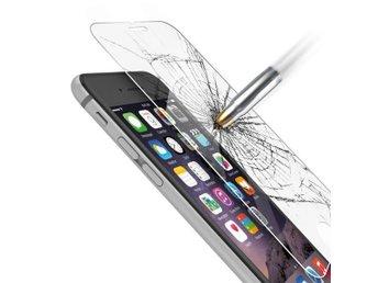 Skärmskydd - Härdat glas iPhone7 - Hökerum - Skärmskydd - Härdat glas iPhone7 - Hökerum