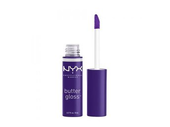 NYX PROF. MAKEUP Butter Gloss - Gelato