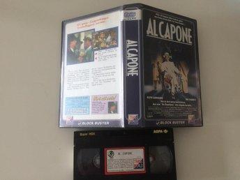 Al Capone - The Revenge of Al Capone (1989) - Transworld - Trollhättan - Al Capone - The Revenge of Al Capone (1989) - Transworld - Trollhättan
