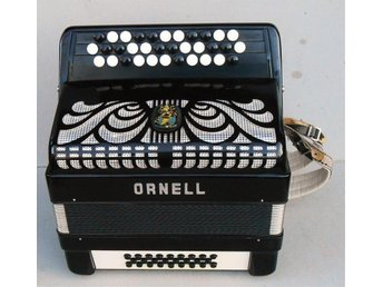 ACCORDEON CORNELLI