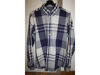 "Ben Sherman skjorta, ""the original"". - Lund - Ben Sherman skjorta, ""the original"". - Lund"