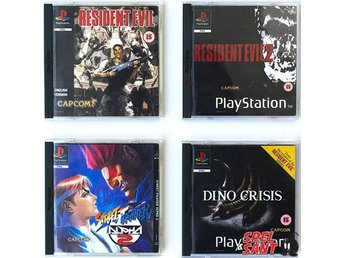 PlayStation Coasters Volume 3