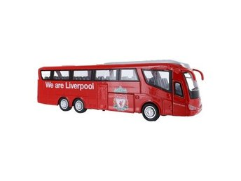 Liverpool Spelarbuss We Are Liverpool