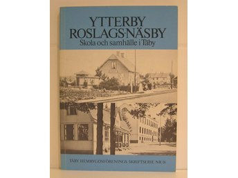 Ytterby Roslags-Näsby .