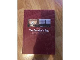 Javascript är inaktiverat. - Johanneshov - The Curattors Egg. Boken är i ny skick, aldrig använd. Se bilderna för mer information (ISBNnr och egen bedömning av skicket).Vid frågor maila gärna . Använder mig av Traderas vinnarmail Lycka till :) - Johanneshov