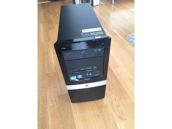 HP Elite 7200MT Intel i5, 750GB, 4GB