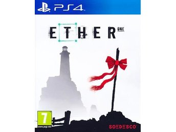 Ether One PS4 (PS4)