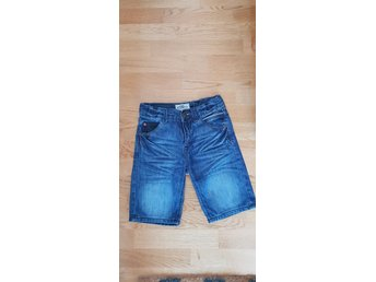 Tuffa Hampton Republic jeans shorts stl. 140