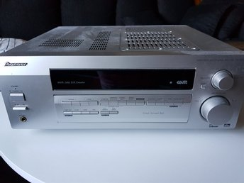 Pioneer Audio/Video multi-channel receiver
