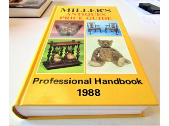 Miller´s Antiques Price Guide 1988