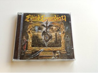 BLIND GUARDIAN- Imaginations From The Other Side 1995