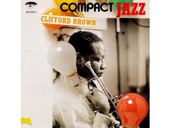 Clifford Brown 1954-56