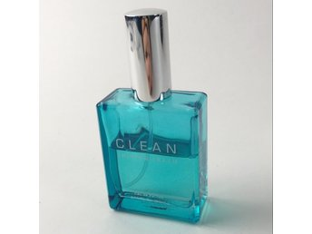 CLEAN, Eau De Parfum, Strl: 60ML, SHOWER FRESH, Blå