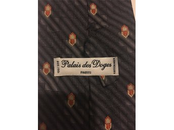 Palais des Doges Paris 100% silk slips Fest Mingel Jul Nyår