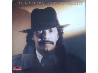 Chick Corea Secret Agent
