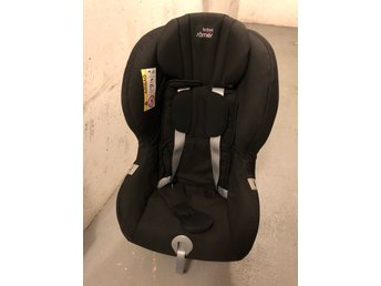 Britax Römer Max Way Cosmos Black
