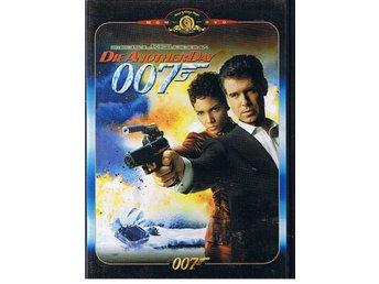 Die Another Day 007 - Pierce Brosnan, Halle Berry, Toby Stephens - Sjögestad - Die Another Day 007 - Pierce Brosnan, Halle Berry, Toby Stephens - Sjögestad