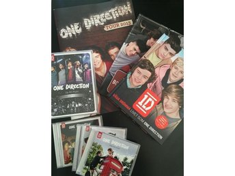 One direction paket