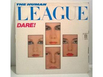The Human League - Dare - Kungshamn - The Human League - Dare - Kungshamn