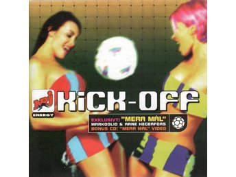 NRJ Kick-Off - 2000 - 2CD