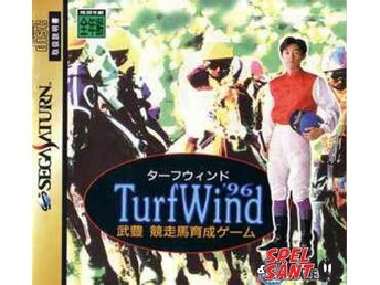 Turfwind 96 (Japansk Version)