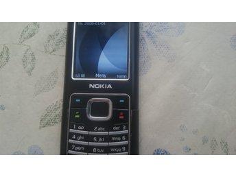 Nokia RM-265 Olåst - Sollentuna - Nokia RM-265 Olåst - Sollentuna