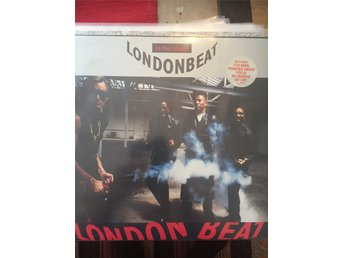 Londonbeat ‎– In The Blood