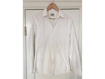 Acne vit skjorta storlek 46 - Stockholm - Acne vit skjorta storlek 46 - Stockholm