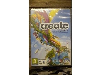 Create  (Pc spel)