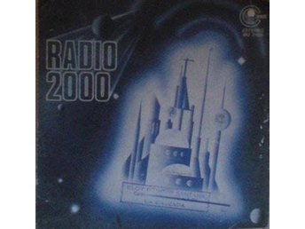 Radio 2000 title* Radio 2000*spain 7""