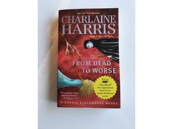 From Dead To Worse (Sookie Stackhouse/True Blood) av Charlaine Harris