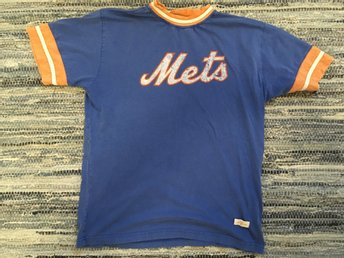 Snygg New York Mets T-shirt