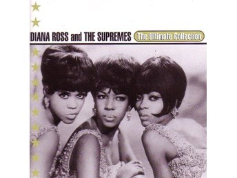 Diana Ross and The Supremes-The ultimate collection / CD