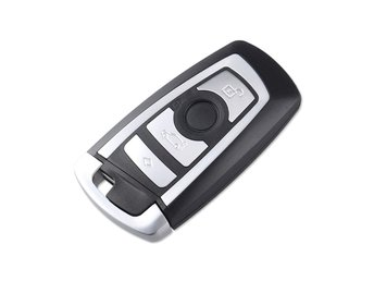 4 Buttons replacement remote key B shell BMW