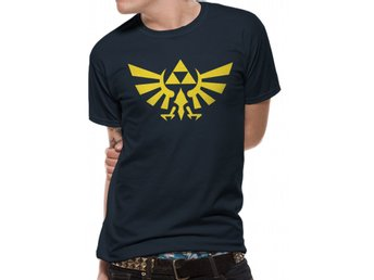 Nintendo - Zelda Hyrule  T-Shirt Medium