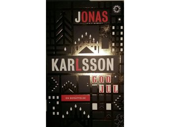 Jonas Karlsson - God jul