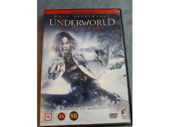 Underworld - Blood wars Kate Reckinsale