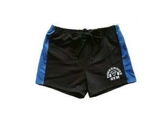 NYA PowerHouse Shorts Tränings Gym Fitness Bodybuilding- Medium