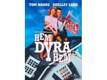 Hem Dyra Hem (Tom Hanks, Shelley Long)