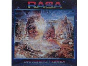 Rasa titel* Universal Forum - Hägersten - Rasa titel* Universal Forum - Hägersten